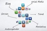 Marketing Digital, porque vamos agonizando con las redes sociales.