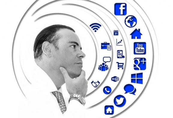 Cómo se deben usar las redes sociales.